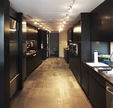 Marvellous Galley Kitchen Lighting Images Design Inspiration Long Kitchen Light Fixtures Lighting Designs