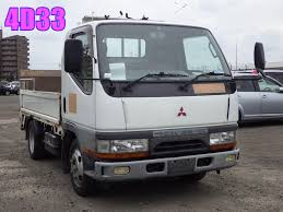 mitsubishi canter power gate 4d33 japanese used vehicles