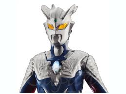 Warrior Of Light Ultra Warrior Of Light Series Ultraman Zero By Bandai Hobbylink