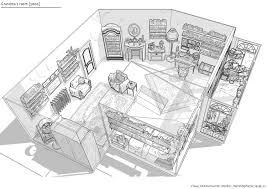 feng zhu design adventure game room designs fzd term 2 house