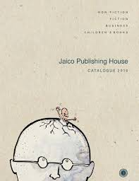 jaico catalogue 2016 by jaico publishing house issuu