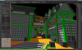 hammer town source 2 engine town level design forum
