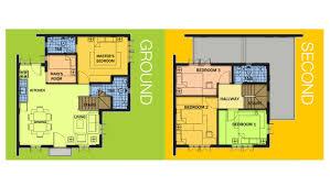 Apartment Floor Plan Philippines 2 Apartment Design Plans Philippines Townhouse Floor Plan Gorgeous