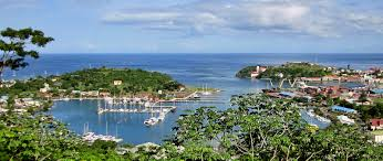 Map Of Islands In The Caribbean by Caribbean Travel U0026 Tourism Guide For Grenada West Indies