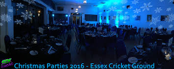 christmas parties 2016 sx disco chelmsford