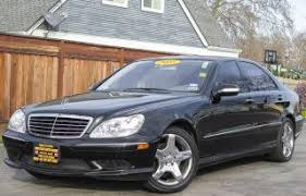 2005 mercedes s500 used 2005 mercedes s class for sale pricing features