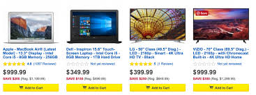 best microsoft surface pro 4 black friday deals hurry 16 best buy black friday deals available now save 400 on