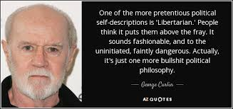 George Carlin Meme - profiles in discordianism george carlin