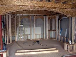 Basement Remodel Costs by How To Prep For A Basement Remodel