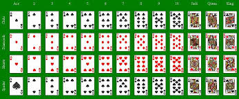 a deck of cards and 9 things that are amazing about them