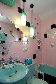 Pink Bathroom Ideas 595 Best Images About Vintage Tile On Pinterest 1950s