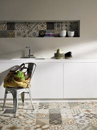carreaux ciment cuisine credence cuisine carreau ciment fabulous cheap carreaux de ciment