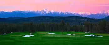 Wildfire Golf Club Ontario Canada by Wildstone Golf Course Cranbrook Bc