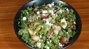 Manjula Kitchen Spinach Couscous Salad Manjula U0027s Kitchen Indian Vegetarian Recipes
