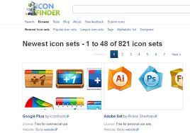 free finder websites top 10 best websites to free icons
