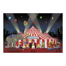 halloween carnival background carnival decorations ebay