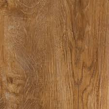 Home Depot Laminate Wood Flooring Trafficmaster Hand Scraped Santa Clara Oak 8 Mm Thick X 9 1 4 In