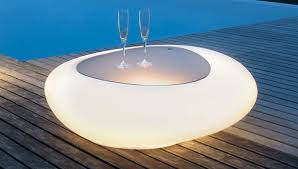 Patio Furniture Lighting Modern Patio Furniture That Brings The Indoors Outside Freshome