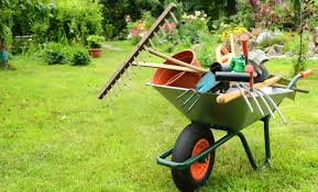 Gardening Tools by Clean Your Gardening Tools And Spend Time In Your Garden