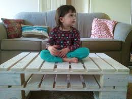 Easy Wood Coffee Table Plans by Ana White Pallet Coffee Table Diy Projects