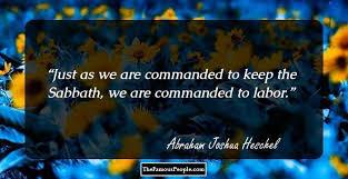 the sabbath by abraham joshua heschel abraham heschel the sabbath pictures to pin on thepinsta