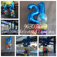 balloon delivery sydney 15 best balloon delivery bouquets images on balloon