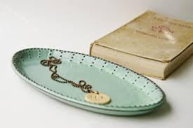 ceramic platter oval platter ceramic serving tray aqua mist modern home