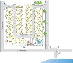 Florida Map Destin by Destin Rv Beach Resort Find Campgrounds Near Destin Florida