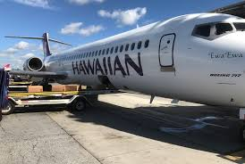 Hawaiian Airlines Route Map by Hawaiian Airlines Looks To Asia Us East Coast For Growth