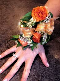 corsages for prom custom corsages wow prom customers supermarket news