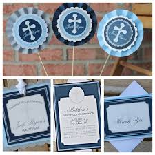 Religious Decorations For Home First Communion Decorations Baptism Decorations Religious Party