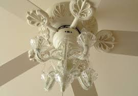 Living Room Ceiling Fans With Lights by Ceiling Crystal Lamp Fan Living Room Ceiling Fan Light