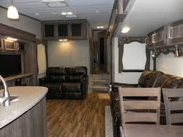 5th Wheel Living Room Up Front by 2016 Keystone Cougar 341rki Fifth Wheel Owatonna Mn Noble Rv