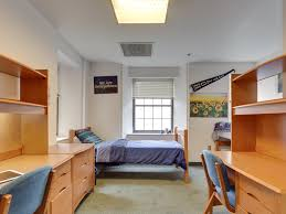 copley hall student living georgetown university