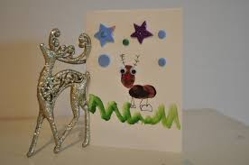 Homemade Card Ideas by Homemade Christmas Card Ideas To Do With Kids U2022 Brisbane Kids