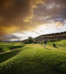 redlands mesa golf club grand junction golf courses grand