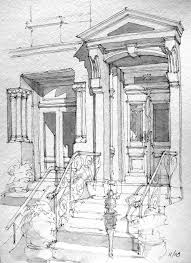 205 best architecture sketches images on pinterest architecture