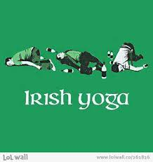 Happy St Patricks Day Meme - irish yoga tonight for st patrick s day gold coin entry if you come