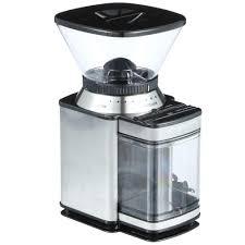 Burr Mill Coffee Grinder Reviews Cuisinart 8 Oz Supreme Grind Automatic Burr Grinder Dbm8 The