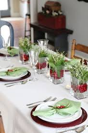 diy christmas table centerpieces glamorous easy christmas table decorations ideas 22 about remodel