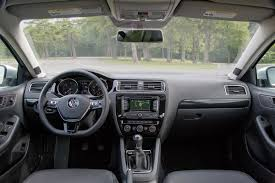 volkswagen bora 2014 more powerful yet more refined 2015 vw jetta sedan offers buyers
