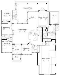4 Bedroom Bungalow Floor Plans 120 Best House Floor Plans Images On Pinterest House Floor Plans