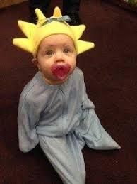 Simpson Halloween Costumes Cute Halloween Costumes Babies Toddlers Sleeping Baby