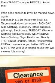 target schedule black friday the 25 best target clearance schedule ideas on pinterest target