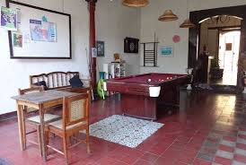 Free Pool Tables Free Pool Table Picture Of Hostal Casa Ivana Leon Tripadvisor