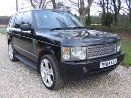 used range rover for sale volvo xc90 ocean race 7 seater estate car for sale buy local used