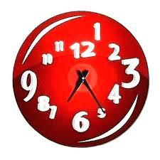 horloge murale cuisine horloge murale de cuisine pendule cherche horloge anglaise murale