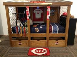 Baseball Bunk Beds Baseball Bunk Beds Interior Design For Bedrooms Imagepoop