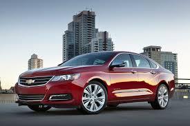lexus ls vs audi a6 consumer reports ranks new chevy impala as best full size sedan