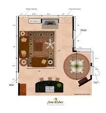 luxury room planning architecture nice